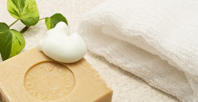 ホイップるん 石鹸