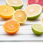 紫外線対策ができる食べ物と朝食べると日焼けやシミにの原因になるもの