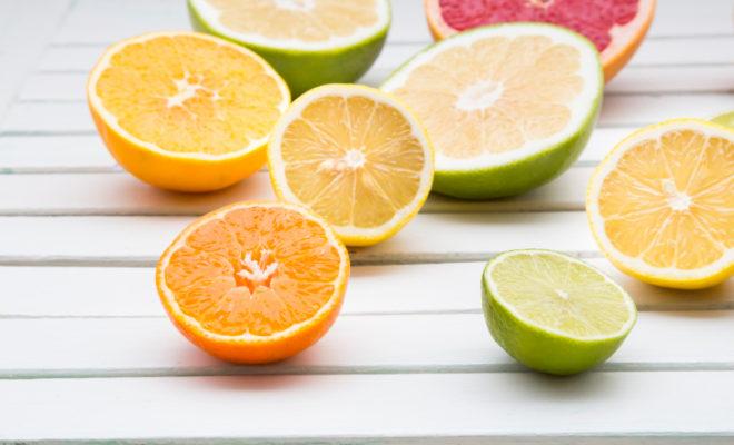 紫外線対策 食べ物