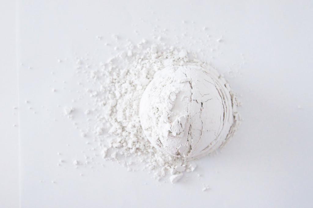 ホワイト カオリン