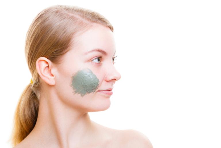クレイ 洗顔 使い方