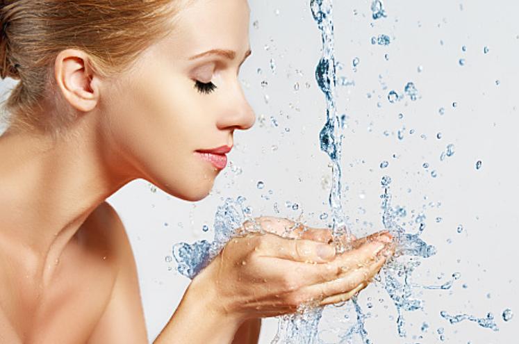 洗顔 方法 正しい