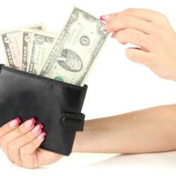 開運財布の色