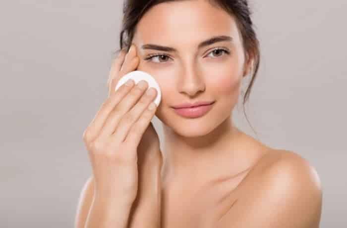 化粧水 使い方 効果 高める