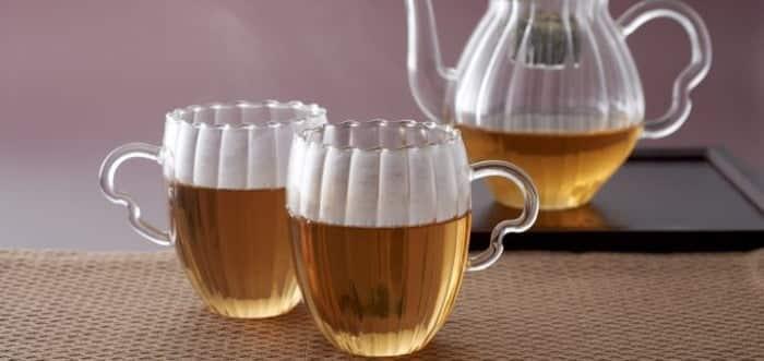 柿の葉茶 効能 副作用