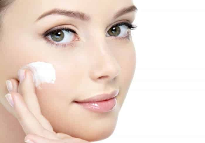 顔の産毛処理クリーム